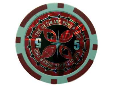 Ultimate Poker 5