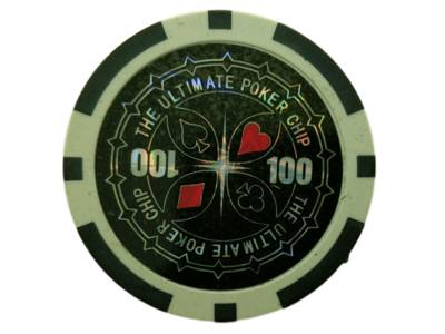 Ultimate Poker 100