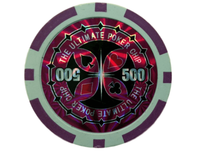 Ultimate Poker 500