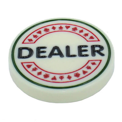Dealerbutton Diamond
