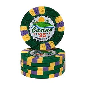 Joker Casino groen 25