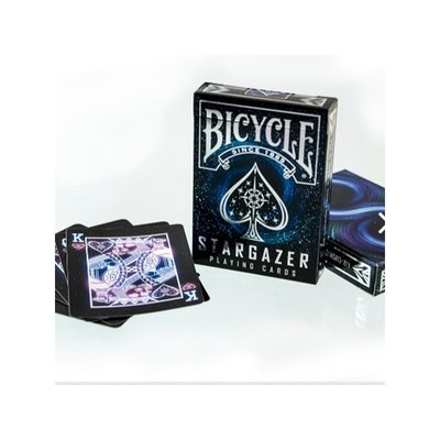 Bicycle Stargazer deck