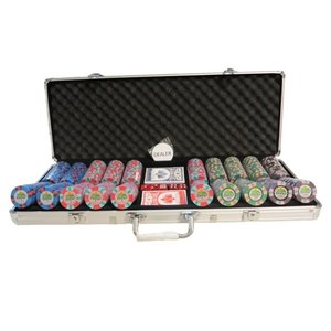 Joker Casino professionele poker set