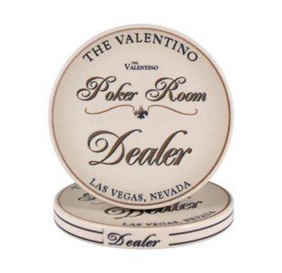 Dealerbutton Valentino Poker Room